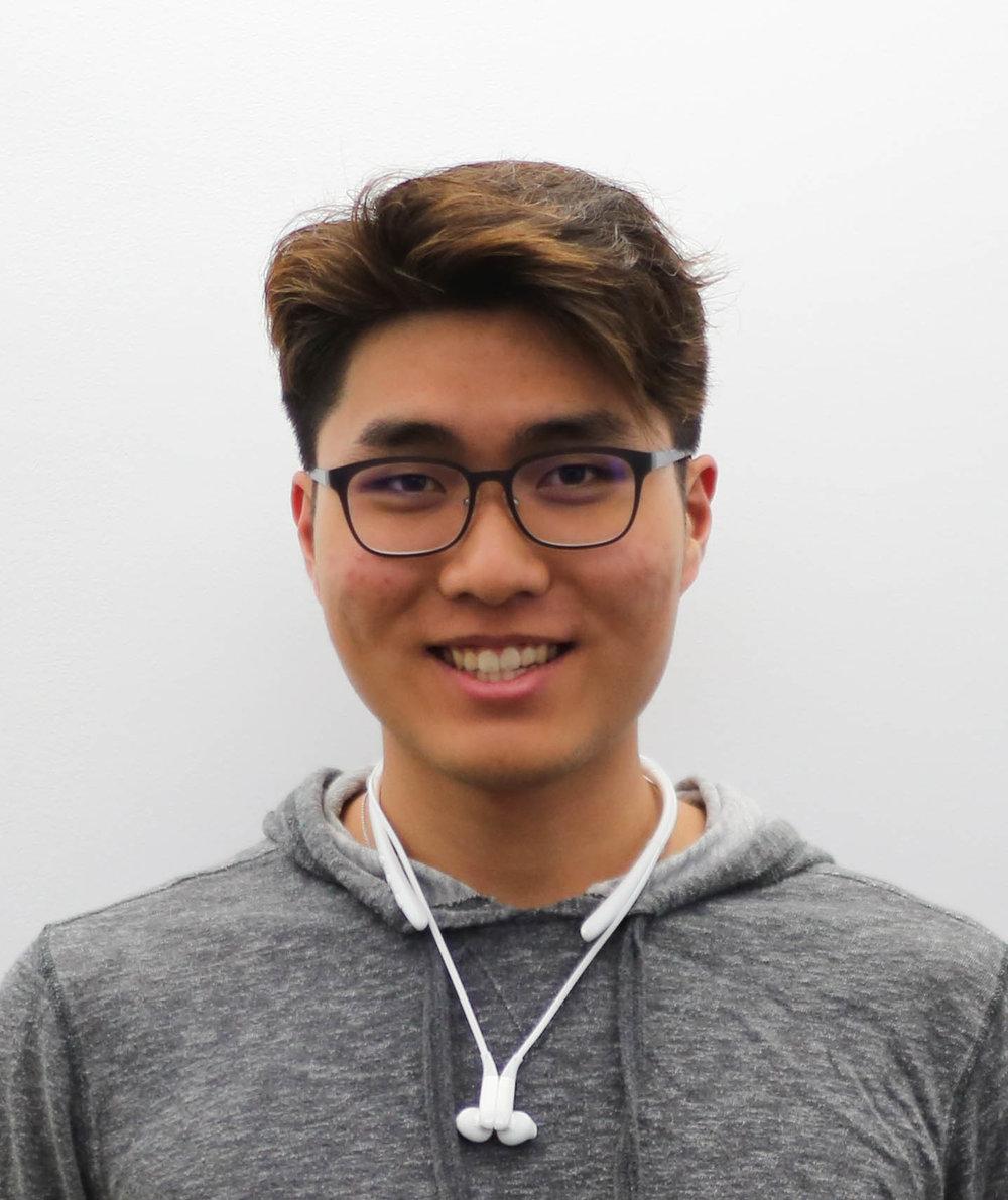 Dong Hur, Engineer