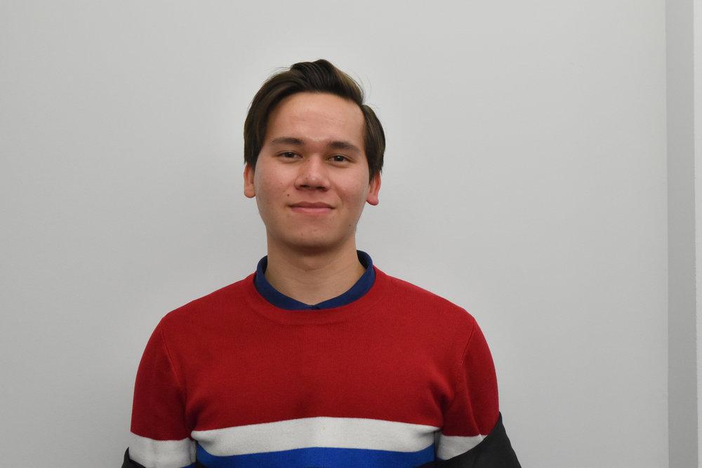 Andrew Winnicki, Engineer
