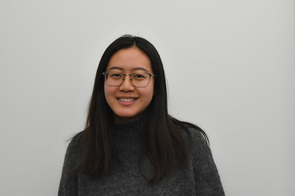 Ery Zhu, Account Manager