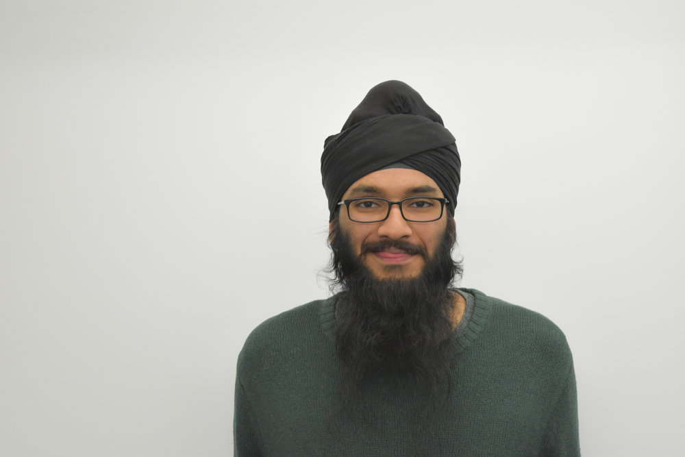 Ivraj Seerha, Lead Engineer
