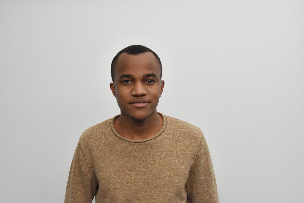 Jovin Mwilanga, Engineer