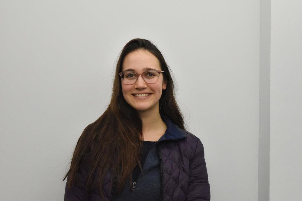 Katherine Lazar, Engineer