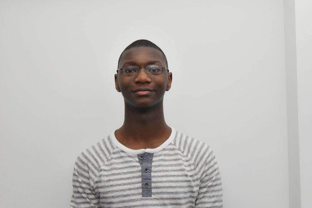 Kofi Kwapong, Engineer
