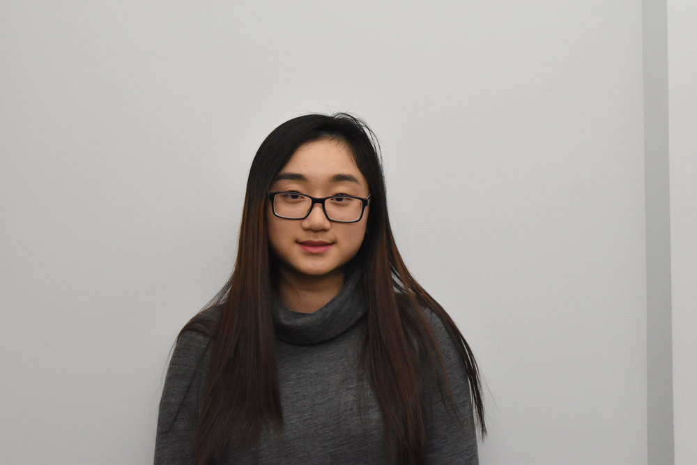 Nina Chen, Engineer