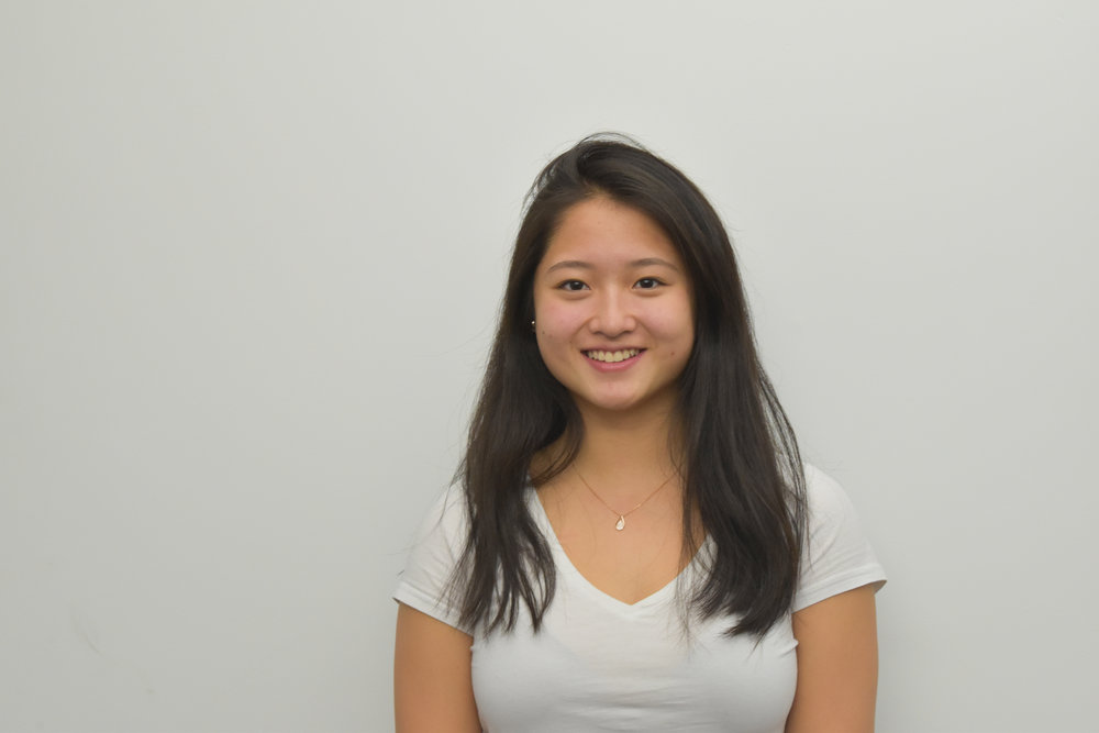 Sophie Sun, Account Manager