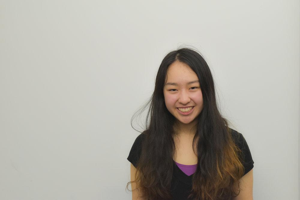 Valerie Zhang, Engineer