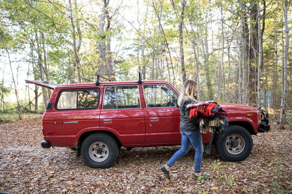 Sarah & josh Pike - CEOs, dreamers, farmersTops'l Farm - Waldoboro, Maine