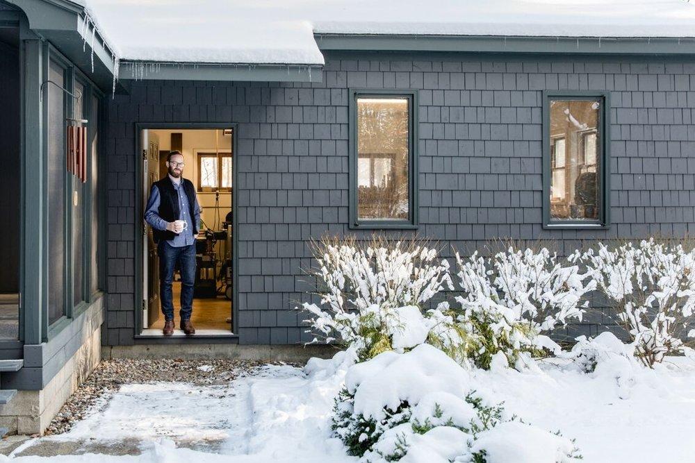 Adam rogers - Artist, designer, makerCumberland, Maine
