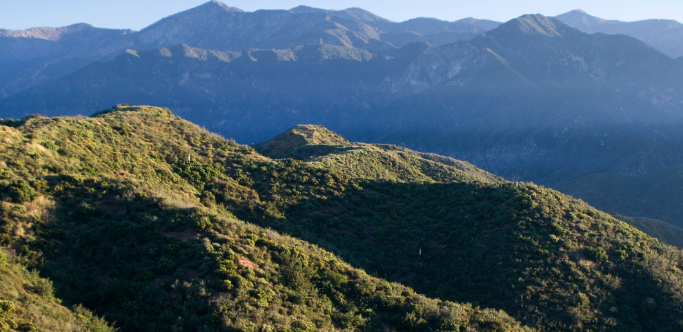 San Gabriel Mountains National Monument