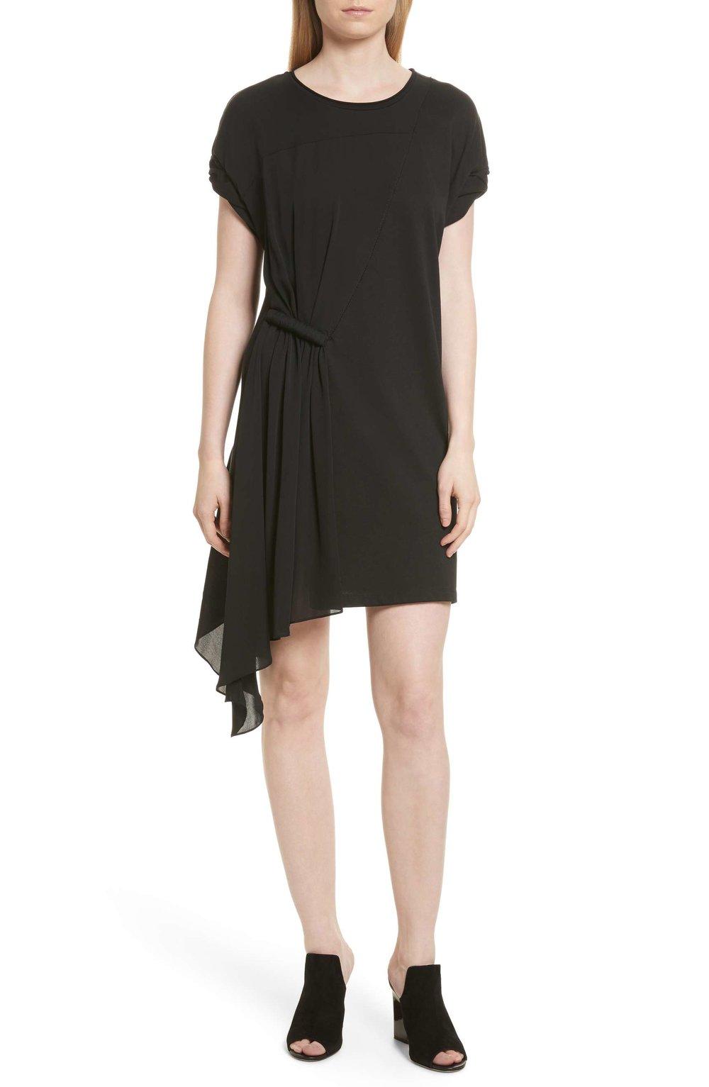 PHILIP LIM Gathered waist dress, $375 Nordstrom.com