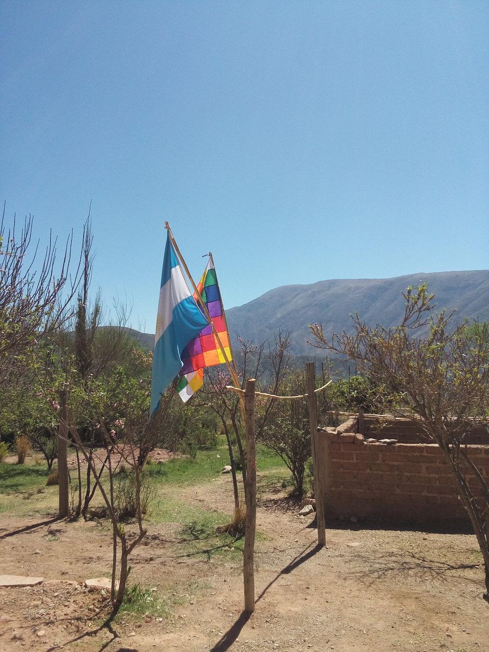 Pueblos Originales -