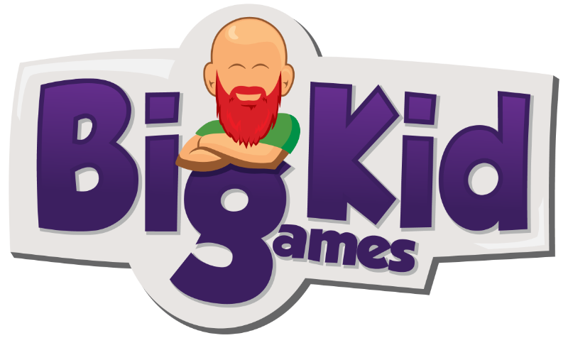 Big Kid Games