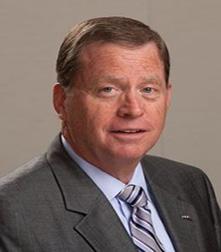 Bob Brewer | Judicial Co-Chair