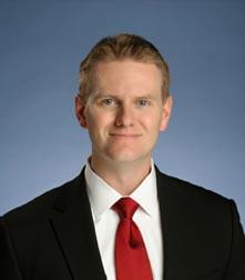 Ryan Darby | Judicial Co-Chair