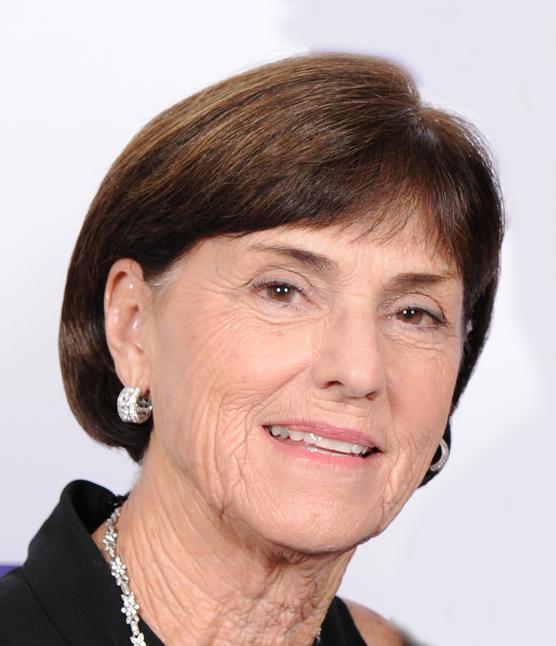 Susie Baumann