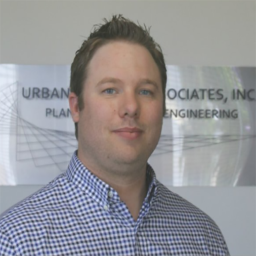 Justin Schlaefli | East County Ambassador