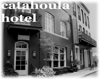 The Catahoula Hotel