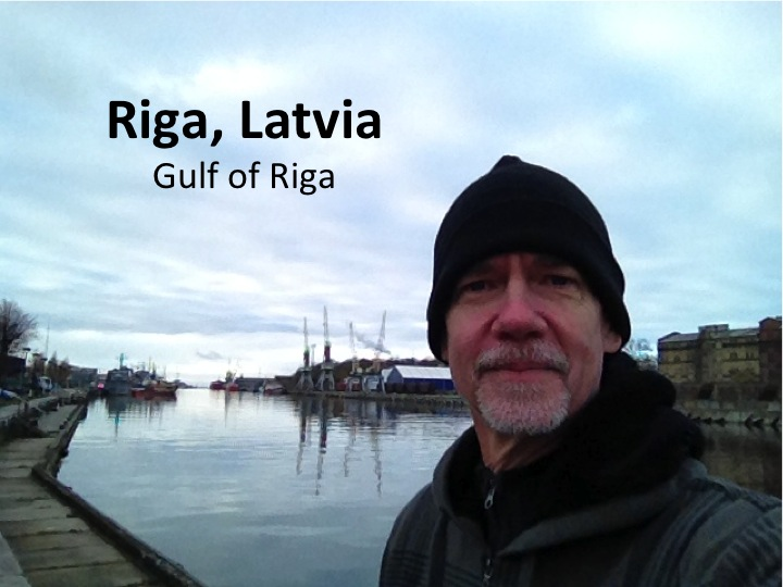 Riga Latvia gulf of riga.jpg