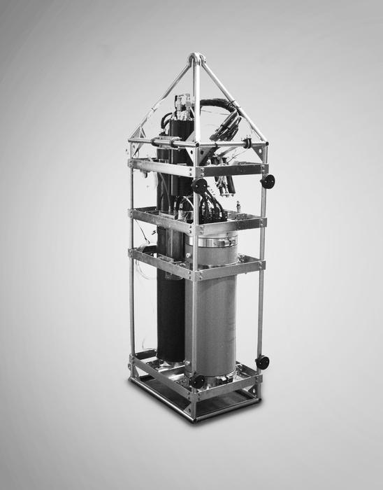University of Delaware - Autonomous Plankton Sampler