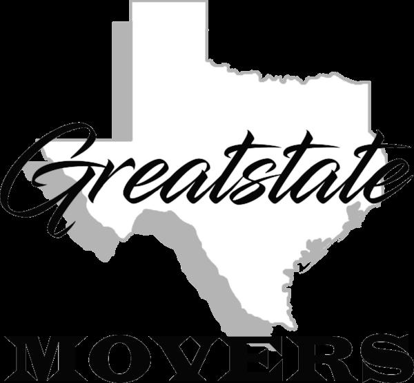 Greatstate Movers logo