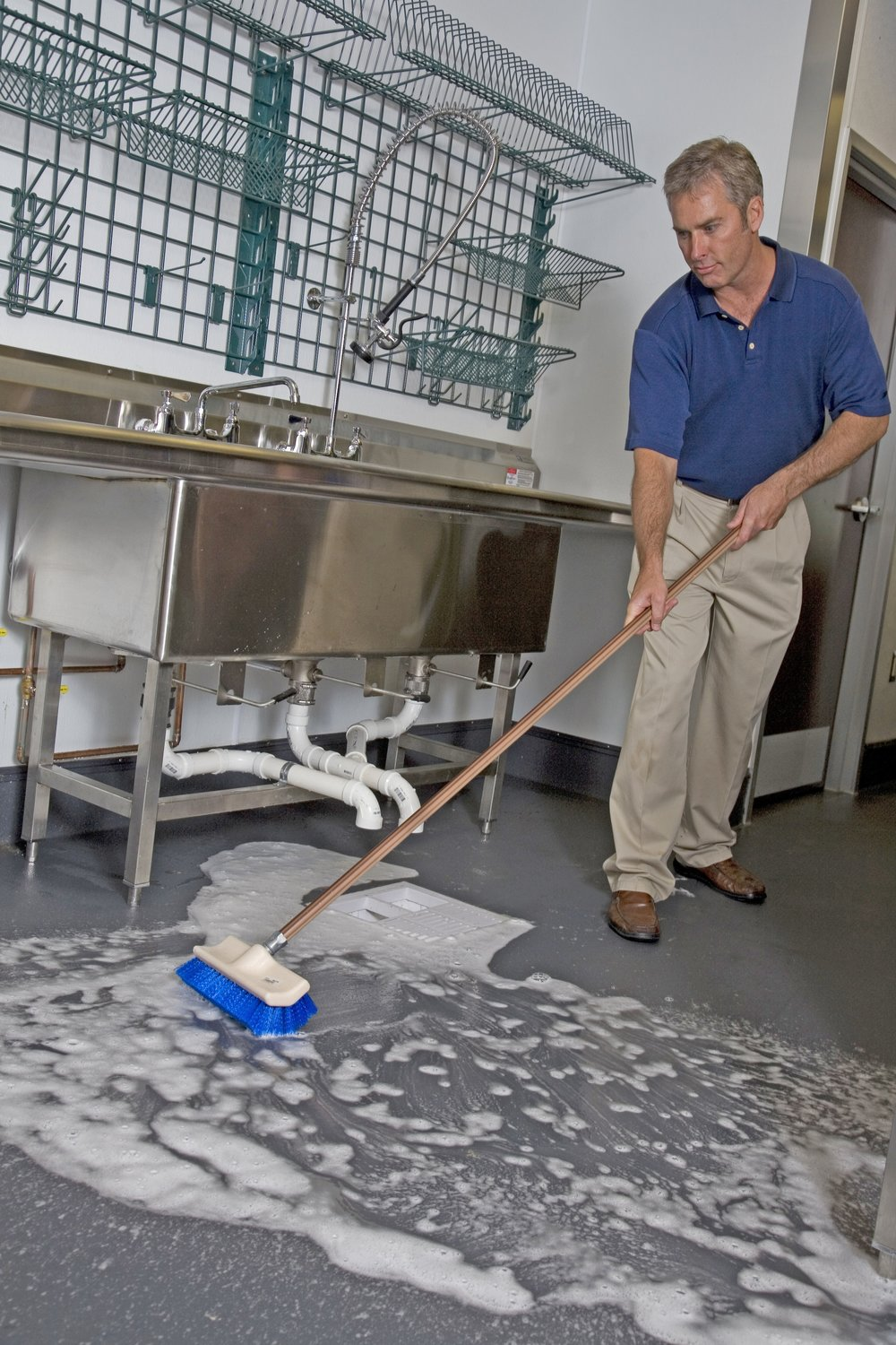 Flooring Solutions Shop Eco Grip Cleaning Supplies