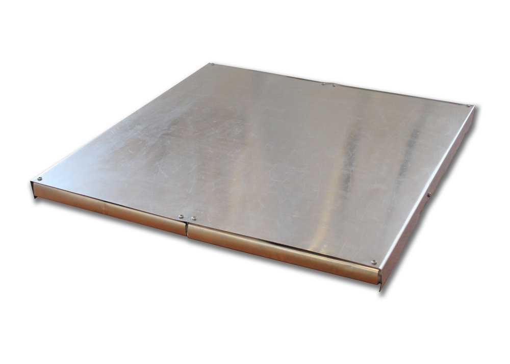 Heating Shields Small 2 X2 Flooring Solutions