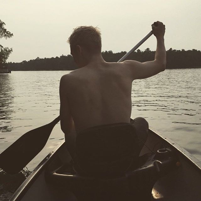 | NORTHSIDE | . . . . . . . . . . . . . . . . . . . . . . . . #lake #row #lakes #lakeview #silhouette #lakeside #laketime #newmusic #music #nowplaying #np #listenlive #listen #tunein #artist #producer #synthpop #edm #electropop #nycmusic #newmusic #haveyouheard #localmusic #spotify