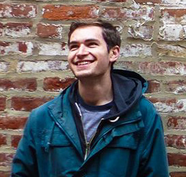 Ben Mansky - season 2 producerseason 2 host
