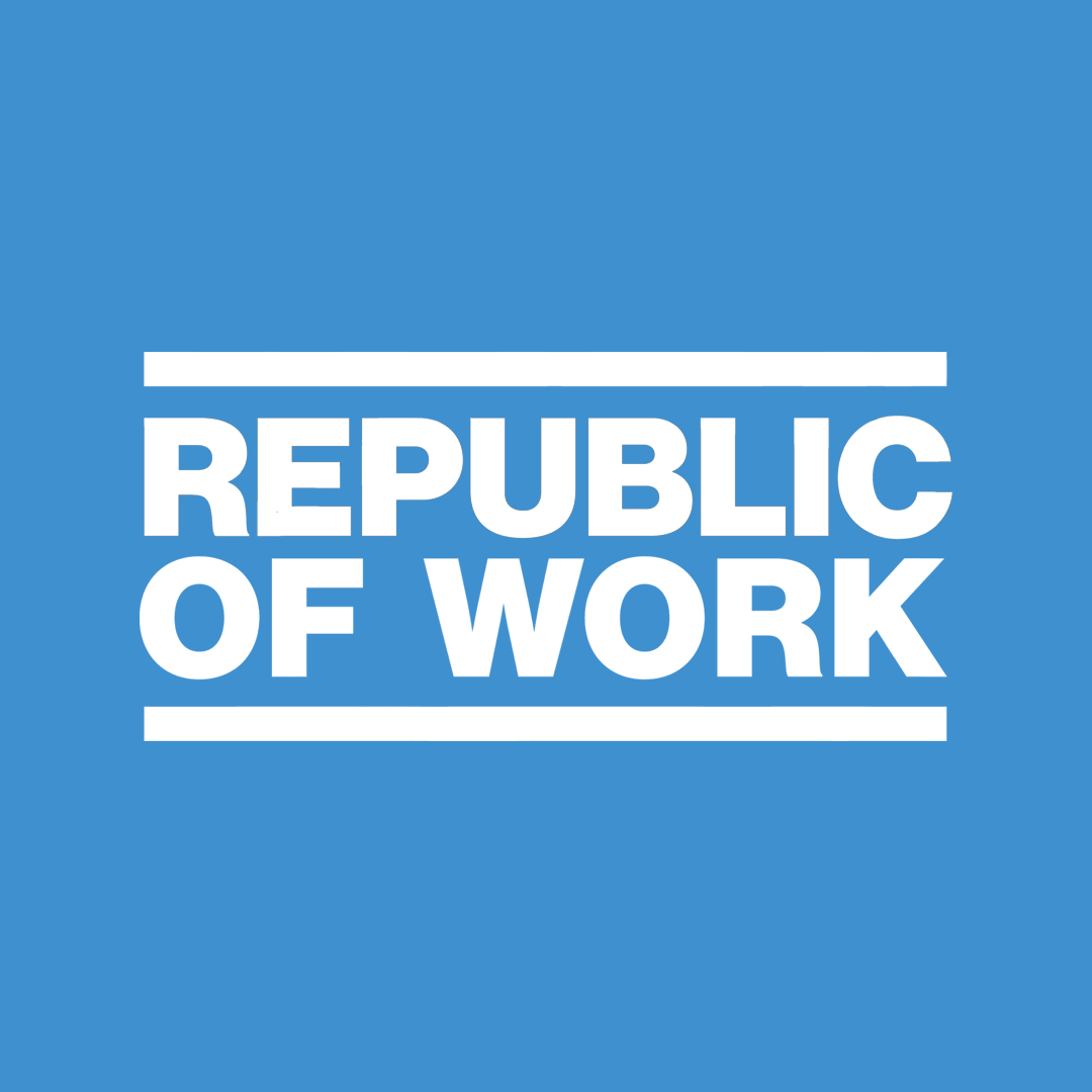 REPUBLIC OF WORK - Coworking Cork - Space To Play By Different Rules