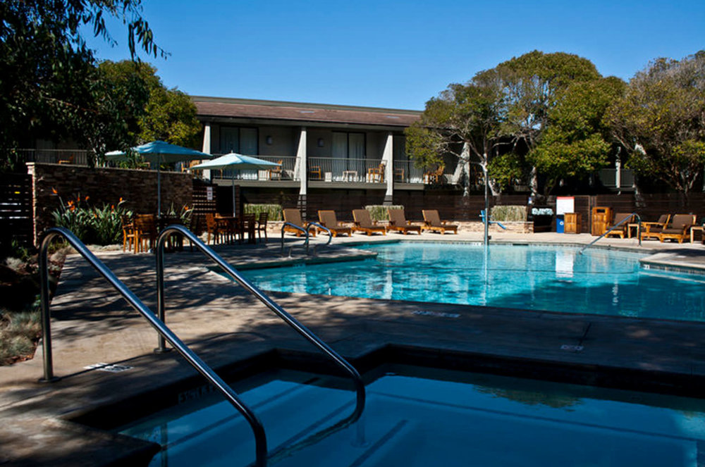 HOLIDAY INN EXPRESS MILL VALLEY -