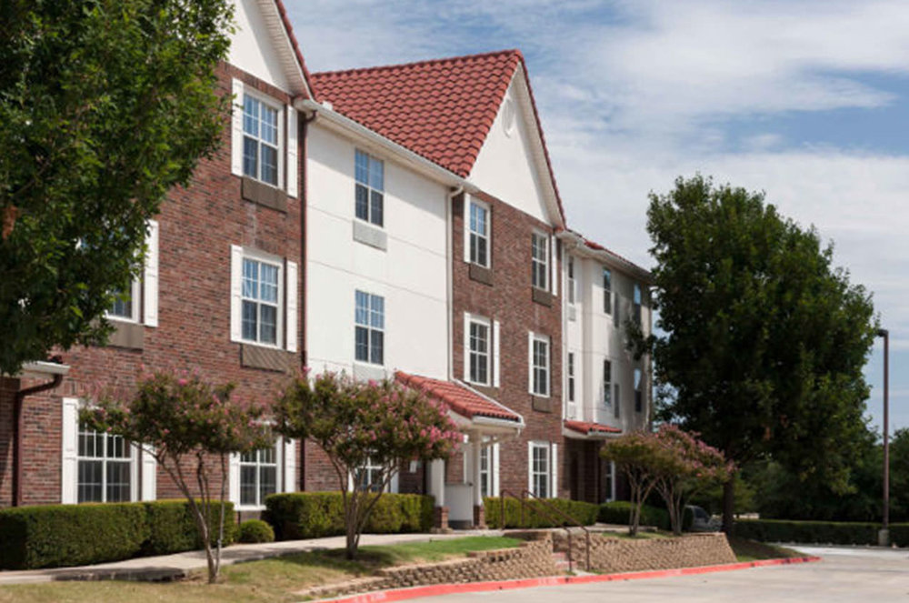 TOWNEPLACE SUITES DALLAS LAS COLINAS -