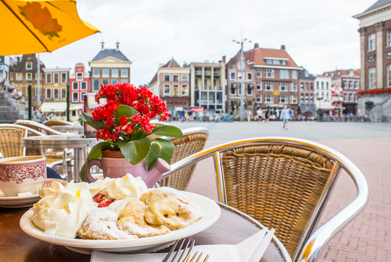 48 hours in Groningen - Published October 2018, The IndependentWith Amsterdam becoming increasingly overwhelmed by a steady influx of tourists, more travellers are looking further afield for their Dutch city break – and Groningen is ready to step into the spotlight.