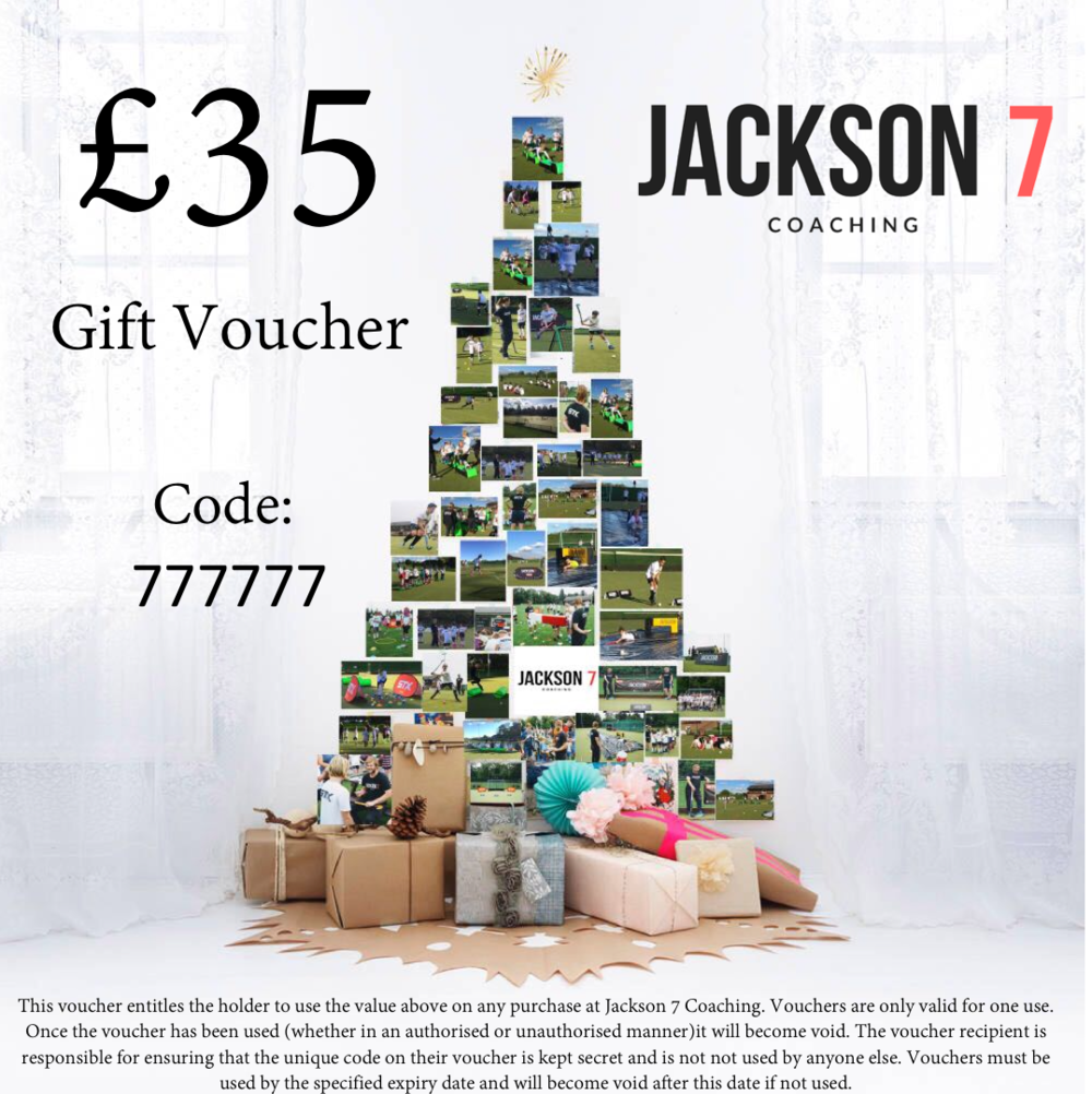 Gift Vouchers available!! - If you would like to give one of our camps as a Christmas gift or Birthday present, please contact us using the link below
