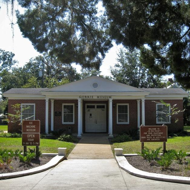 John Gorrie Museum in Apalachicola