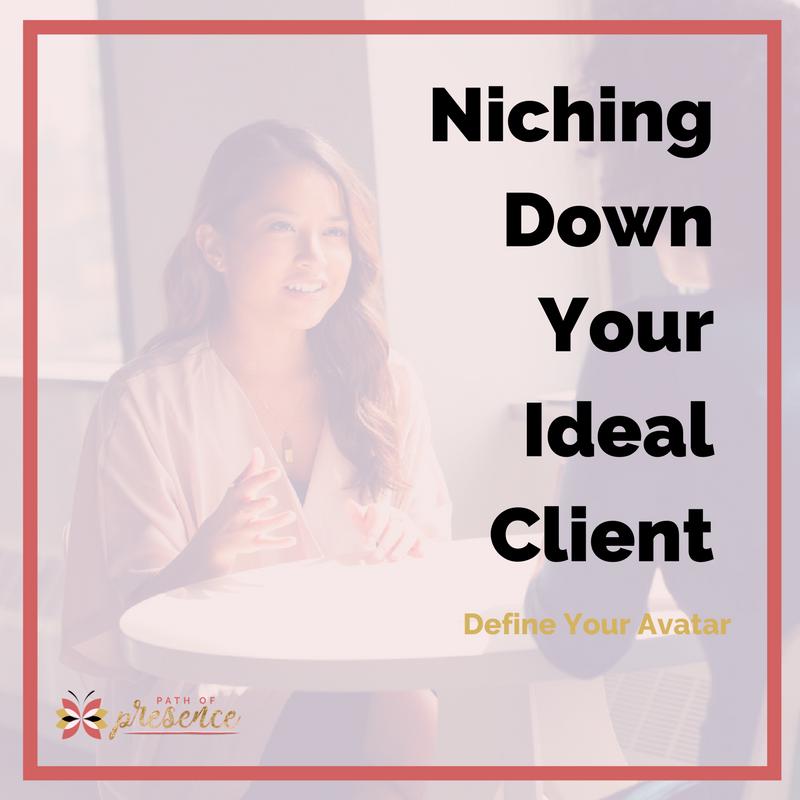 Niche-infoprenuer-target-client