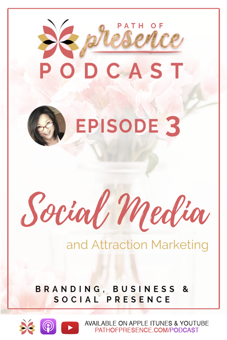 Social Media and The Buyers Journey - How social Media Affects Attraction Marketing and Branding