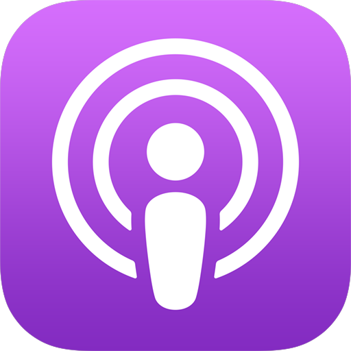 Apple iTunes Logo for Path of Presence Podcast