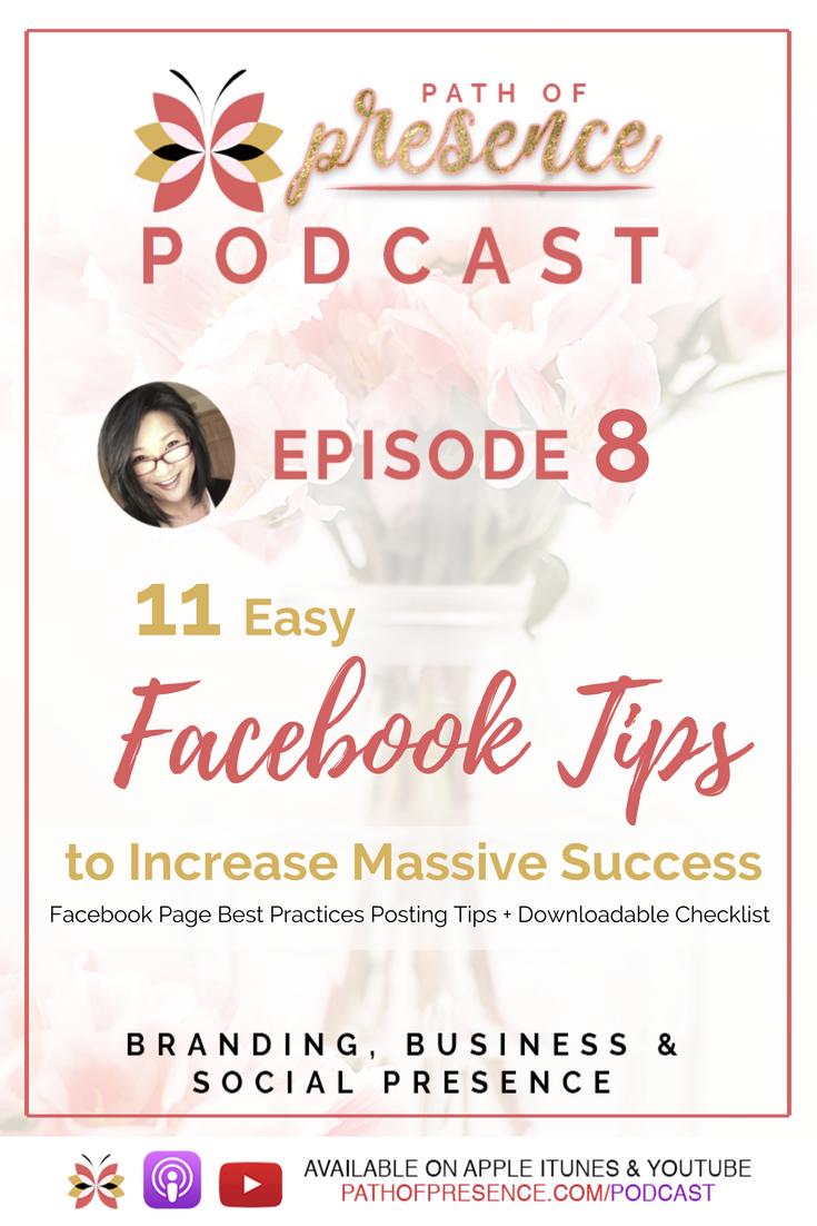 11 Easy Facebook Tips to Increase Massive Success - Facebook Fan Page Best Practices // SMM // Social Media marketing Tips // Social Media Engagement Tips / Facebook Best Practices