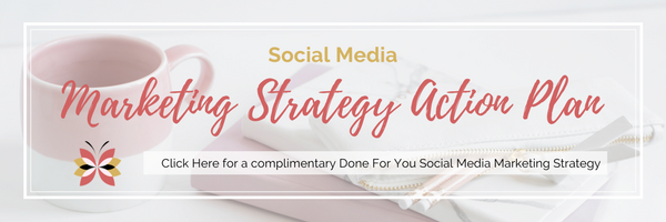 Social Media Marketing Strategy Action Plan // Social Media Tips // Social Media Strategy // SMM // Posting Schedule