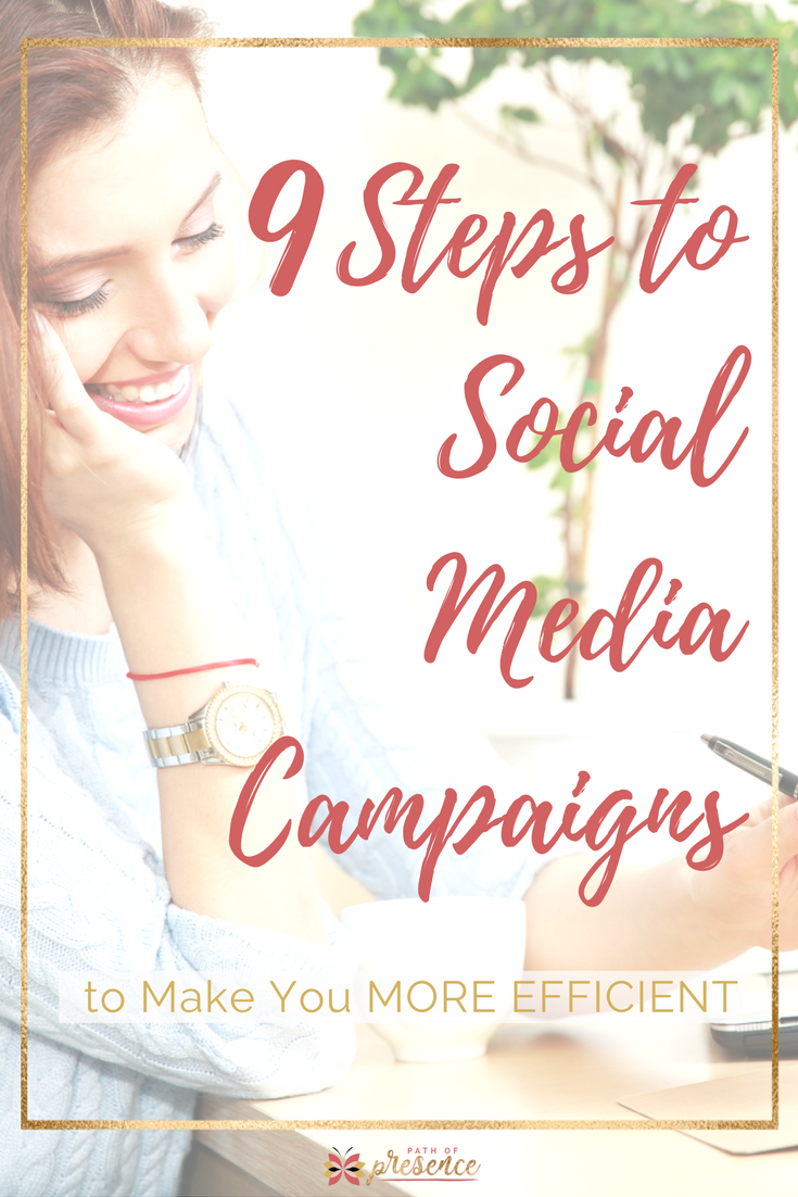 9 Steps To Social Campaigns That Make You More Effective // Social Media Marketing Tips & Tools // SMM Marketing Hacks // Social Media Scheduling // Entrepreneurship