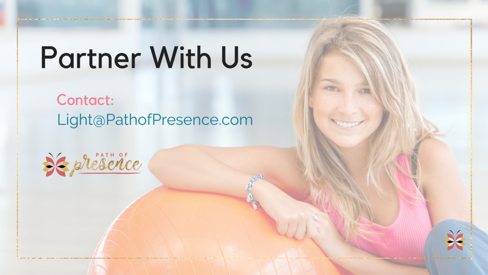 Contact Us to Partner with us - be part of the mindful awakening of our world :: Light at PathofPresence dot com :: Collaborations, joint ventures and partnerships