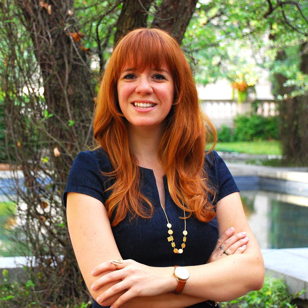 Alicia Ferraris     Senior Associate of College Success   aferraris@chicagoscholars.org