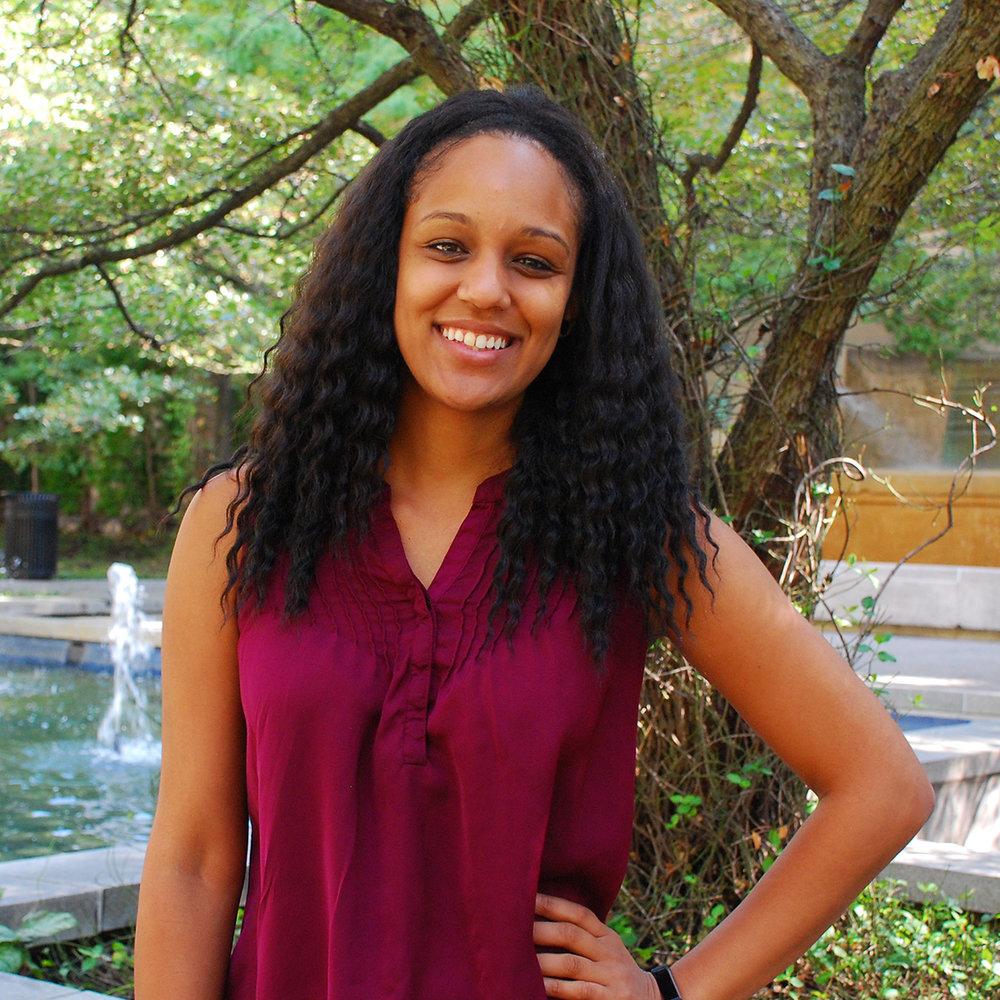 Sasha Peña    Director of Career & Leadership Development   spena@chicagoscholars.org