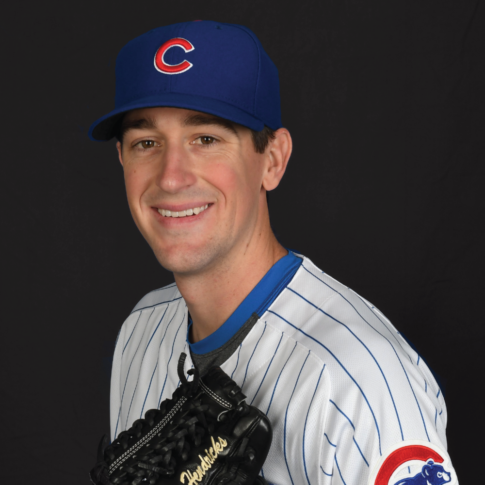 Kyle Hendricks -