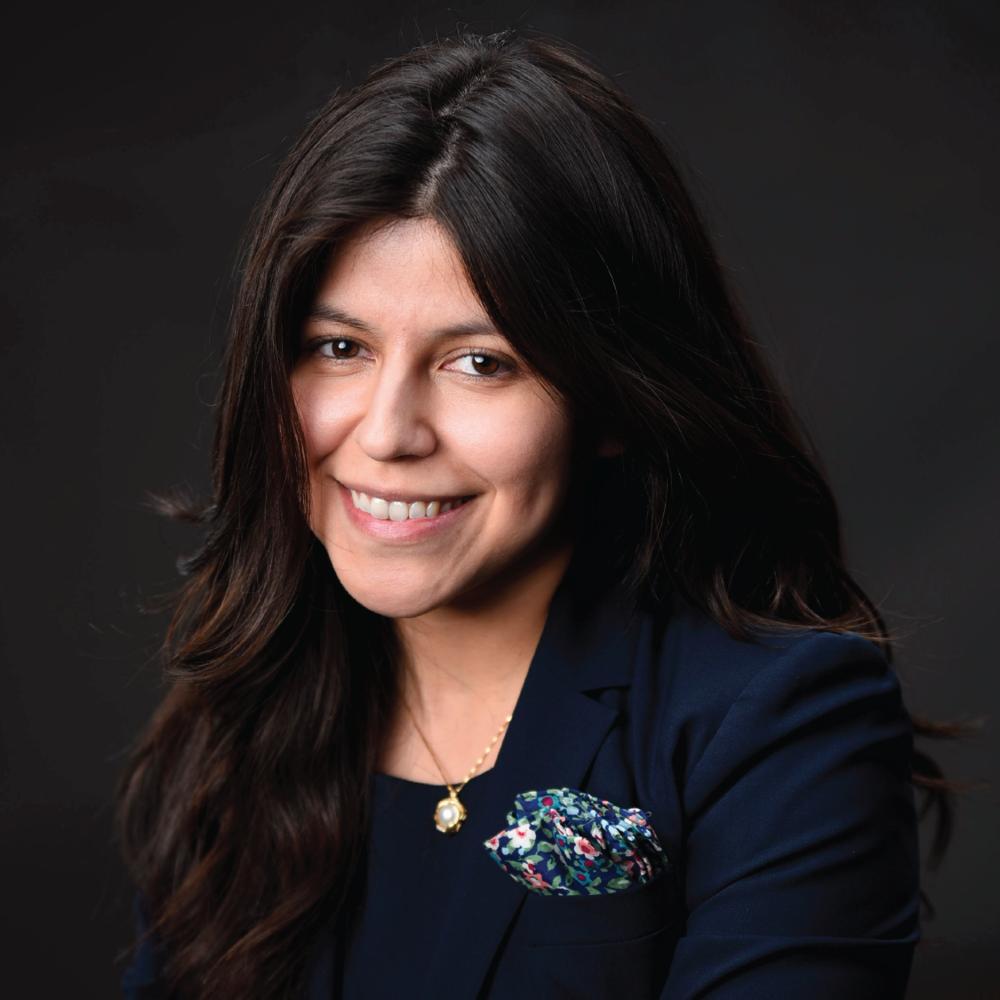 Norma Manjarrez -