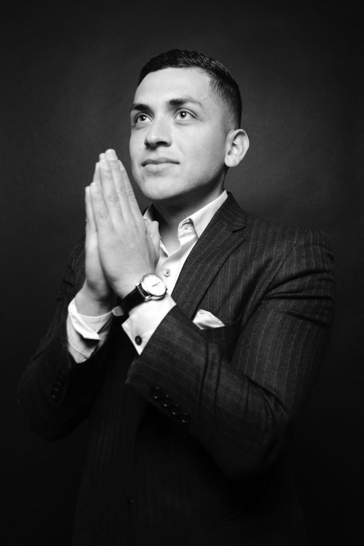 David Rojas Jr. -