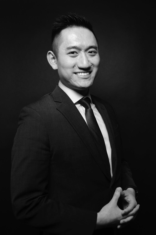Shaun Zhang -