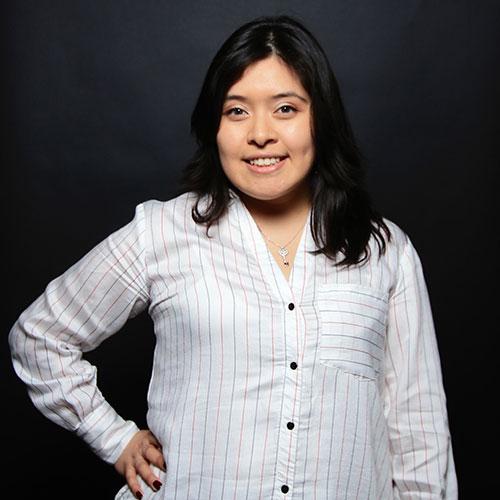 Yesenia Salgdo   Associate of Finance & Administration  salgado@chicagoscholars.org