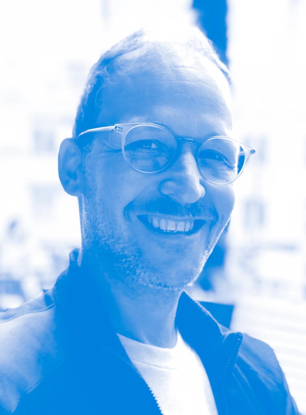 Thomas Wagnières  expert Power Presentation formateur certifié