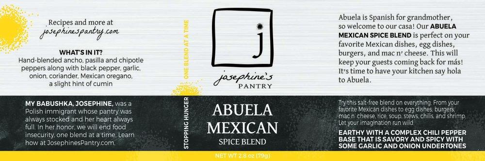 Josephines Pantry Abuela Mexican.jpg